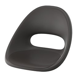 ELDBERGET - 椅框, 深灰色 | IKEA 香港及澳門 - PE778667_S3