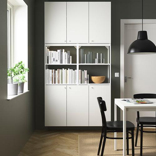 ENHET - 上牆式貯物架組合, 白色 | IKEA 香港及澳門 - PE784052_S4