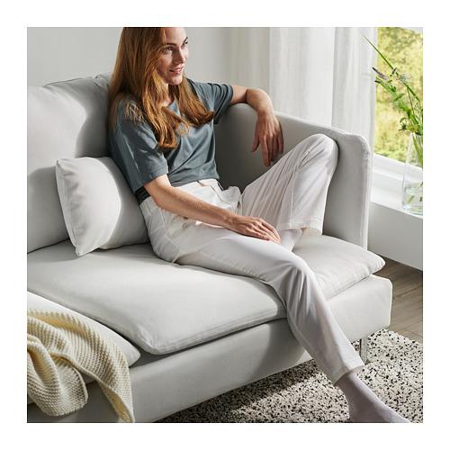 SÖDERHAMN - 3-seat sofa, Finnsta white | IKEA Hong Kong and Macau - PH166201_S4