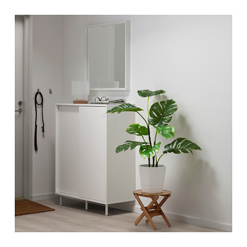 FEJKA - artificial potted plant, in/outdoor Monstera | IKEA Hong Kong and Macau - PE687835_S4