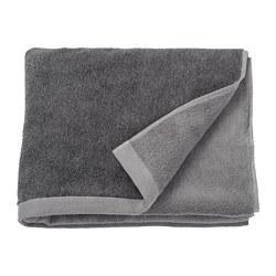 HIMLEÅN - 浴巾, 深灰色/混色 | IKEA 香港及澳門 - PE730224_S3