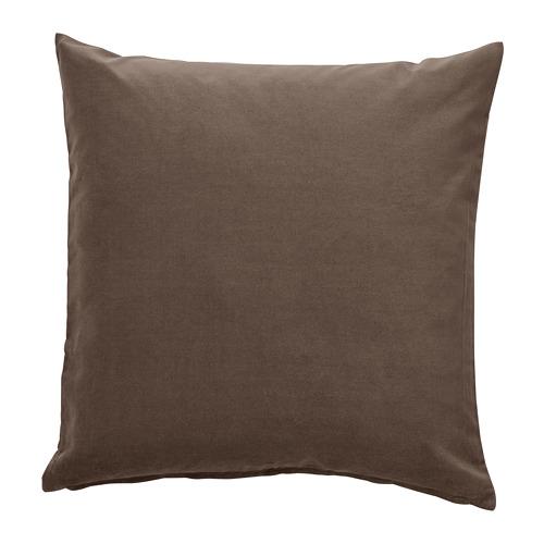 SANELA - 咕𠱸套, 灰色/褐色 | IKEA 香港及澳門 - PE784343_S4