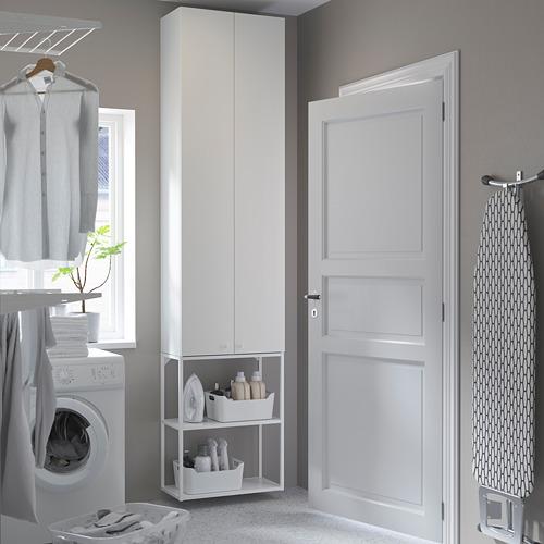 ENHET - 上牆式貯物架組合, 白色   IKEA 香港及澳門 - PE784483_S4