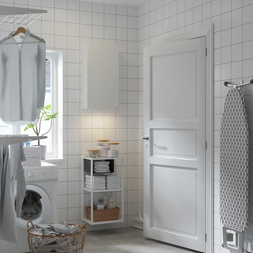 ENHET - 上牆式貯物架組合, 白色 | IKEA 香港及澳門 - PE784489_S4