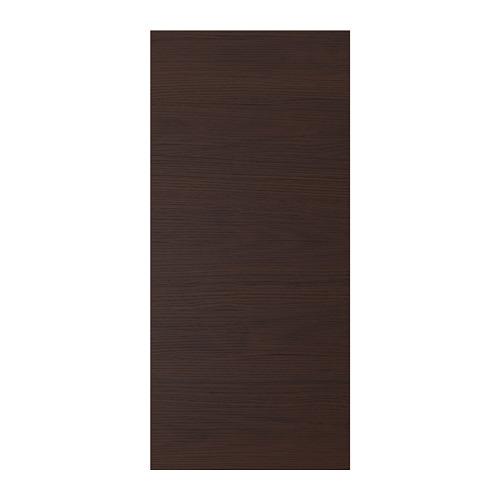 ASKERSUND - cover panel, dark brown ash effect | IKEA Hong Kong and Macau - PE784535_S4