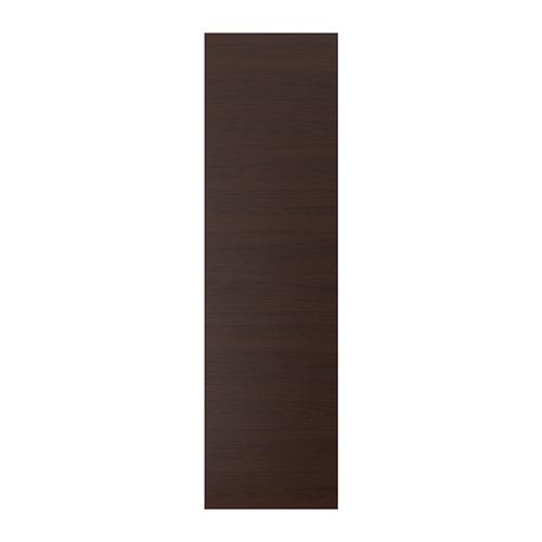 ASKERSUND - cover panel, dark brown ash effect | IKEA Hong Kong and Macau - PE784536_S4