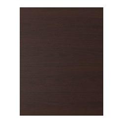 ASKERSUND - cover panel, dark brown ash effect | IKEA Hong Kong and Macau - PE784538_S3