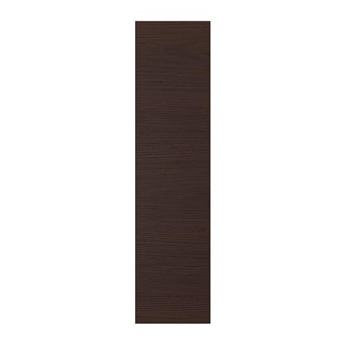 ASKERSUND - 櫃門, 深褐色 梣木紋 | IKEA 香港及澳門 - PE784565_S4
