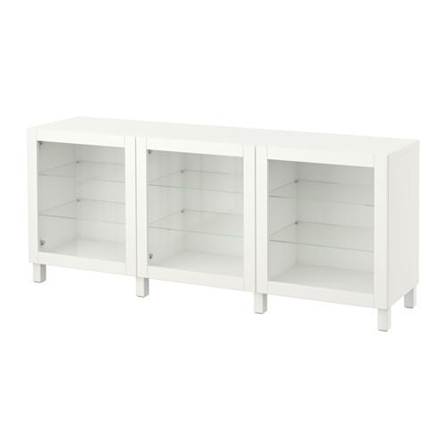BESTÅ - storage combination with doors, Sindvik white | IKEA Hong Kong and Macau - PE574448_S4