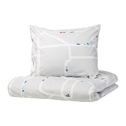 UPPTÅG - 被套枕袋套裝 | IKEA 香港及澳門 - PE730322_S3