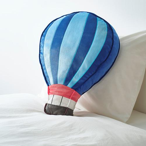 UPPTÅG - cushion, blue | IKEA Hong Kong and Macau - PE730362_S4