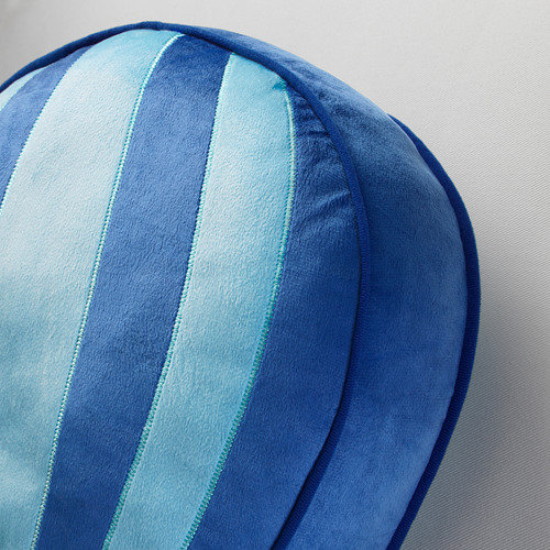 UPPTÅG - cushion, blue | IKEA Hong Kong and Macau - PE730361_S4