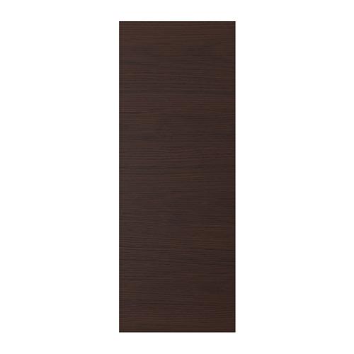ASKERSUND - door, dark brown ash effect | IKEA Hong Kong and Macau - PE784575_S4