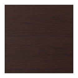 ASKERSUND - door, dark brown ash effect | IKEA Hong Kong and Macau - PE784579_S3
