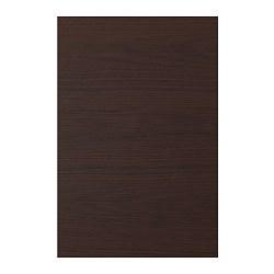 ASKERSUND - door, dark brown ash effect | IKEA Hong Kong and Macau - PE784580_S3