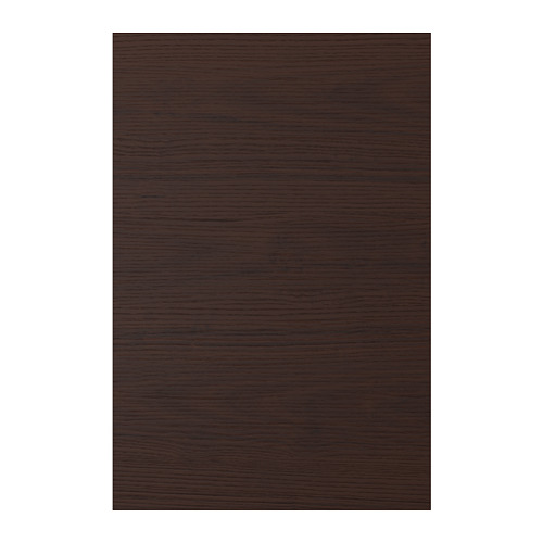 ASKERSUND - door, dark brown ash effect | IKEA Hong Kong and Macau - PE784580_S4