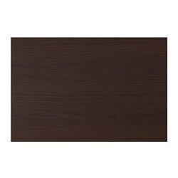ASKERSUND - drawer front, dark brown ash effect | IKEA Hong Kong and Macau - PE784617_S3