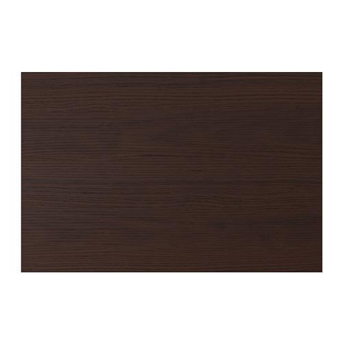 ASKERSUND - 抽屜面板, 深褐色 梣木紋 | IKEA 香港及澳門 - PE784617_S4
