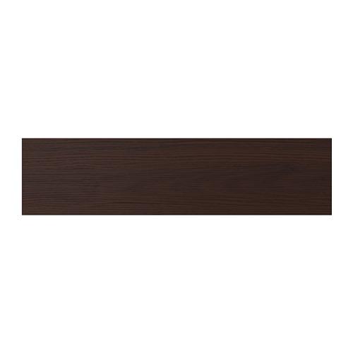 ASKERSUND - 抽屜面板, 深褐色 梣木紋 | IKEA 香港及澳門 - PE784623_S4
