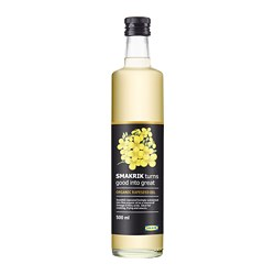 SMAKRIK - 菜籽油, 有機 | IKEA 香港及澳門 - PE687224_S3