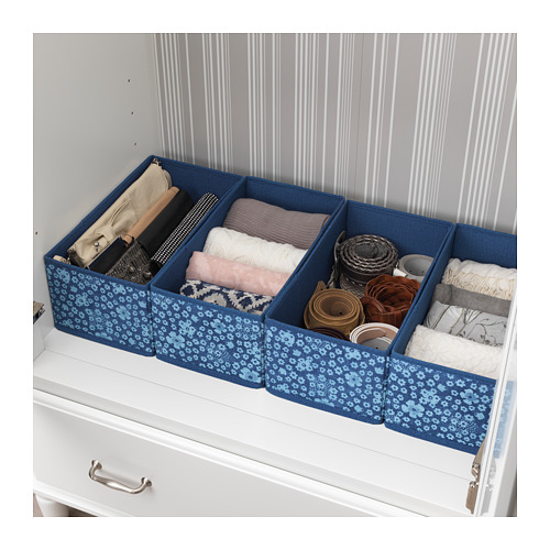 STORSTABBE 盒