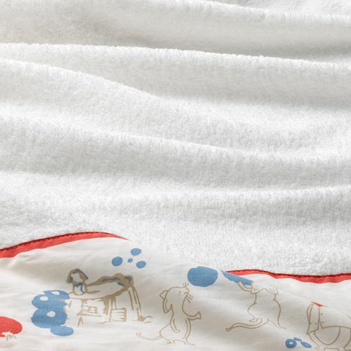 RÖDHAKE 嬰兒浴袍