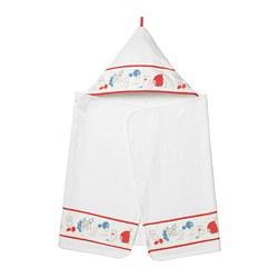 RÖDHAKE - 嬰兒浴袍 | IKEA 香港及澳門 - PE730387_S3