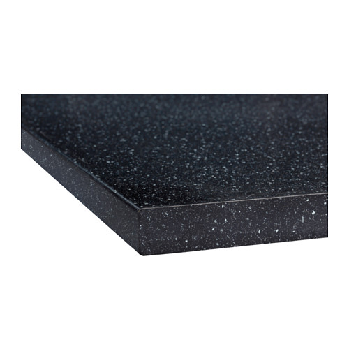 SÄLJAN - worktop, black mineral effect | IKEA Hong Kong and Macau - PE514228_S4