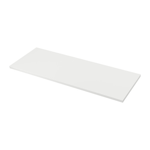 SÄLJAN - 櫃台板, 白色 | IKEA 香港及澳門 - PE514223_S4