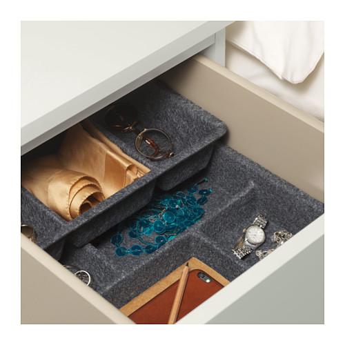 RAGGISAR - tray, dark grey | IKEA Hong Kong and Macau - PE639906_S4