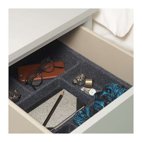 RAGGISAR - tray, dark grey | IKEA Hong Kong and Macau - PE639905_S4