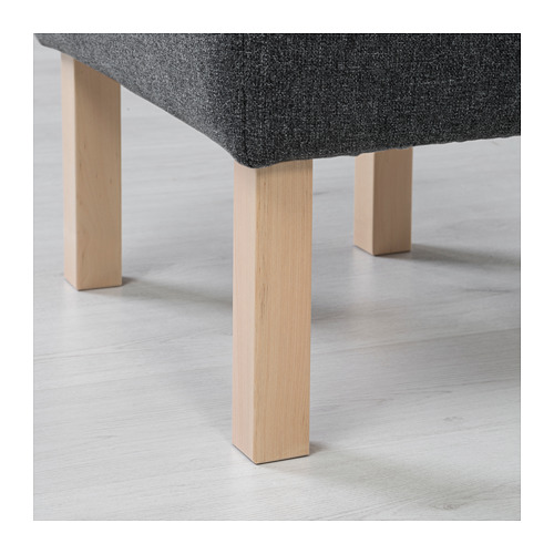 OMTÄNKSAM - 腳凳, Gunnared 深灰色 | IKEA 香港及澳門 - PE687318_S4
