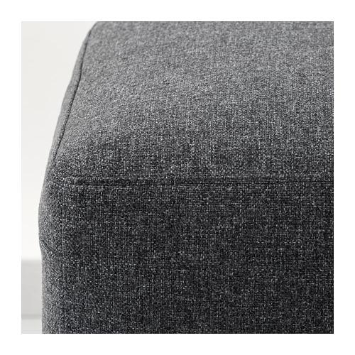 OMTÄNKSAM - 腳凳, Gunnared 深灰色 | IKEA 香港及澳門 - PE687319_S4