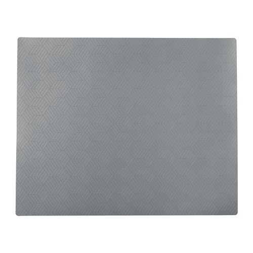 SLIRA - 餐墊, 灰色 | IKEA 香港及澳門 - PE730516_S4
