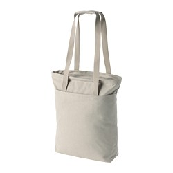 DRÖMSÄCK - tote bag, beige | IKEA Hong Kong and Macau - PE776341_S3