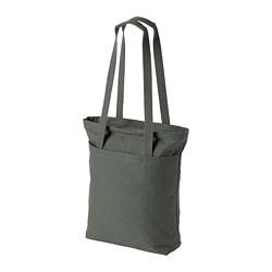 DRÖMSÄCK - 手提袋, 橄欖綠色 | IKEA 香港及澳門 - PE776339_S3