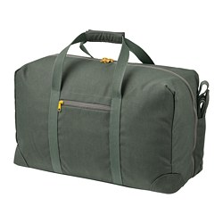 DRÖMSÄCK - weekend bag, olive-green | IKEA Hong Kong and Macau - PE772993_S3