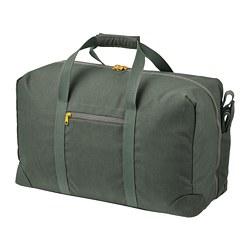 DRÖMSÄCK - 行李袋, 橄欖綠色 | IKEA 香港及澳門 - PE772993_S3