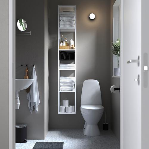 ENHET - 上牆式貯物架組合, 白色 | IKEA 香港及澳門 - PE784832_S4