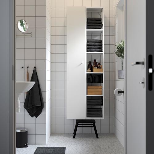 ENHET - wall storage combination, white | IKEA Hong Kong and Macau - PE784837_S4