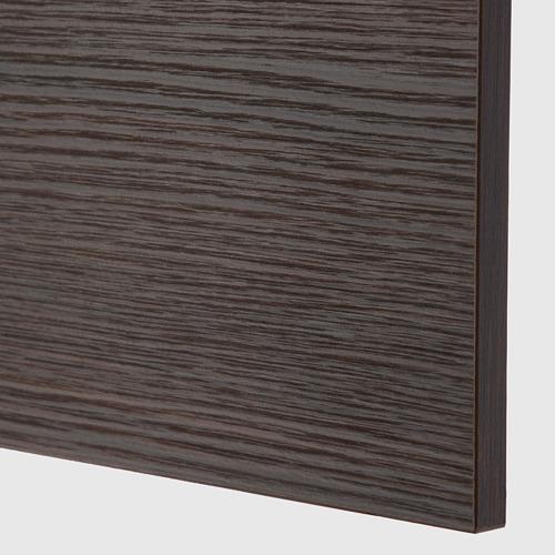 ASKERSUND - cover panel, dark brown ash effect | IKEA Hong Kong and Macau - PE784852_S4