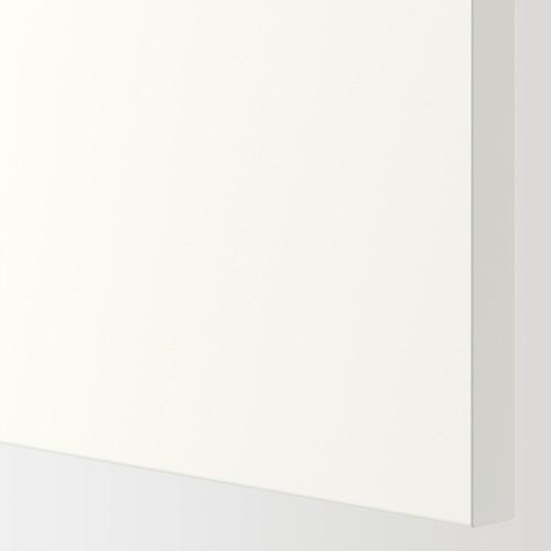ENHET - 角位廚房, 炭黑色/白色 | IKEA 香港及澳門 - PE784874_S4