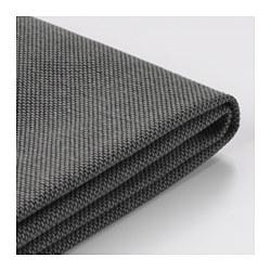 NORSBORG - 兩座位梳化布套, Finnsta 深灰色 | IKEA 香港及澳門 - PE639967_S3