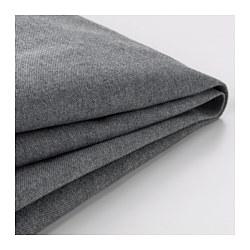 KLIPPAN - cover for 2-seat sofa, Vissle grey | IKEA Hong Kong and Macau - PE639965_S3
