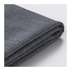 VALLENTUNA - 組合式梳化床布套, Hillared 深灰色 | IKEA 香港及澳門 - PE640039_S3