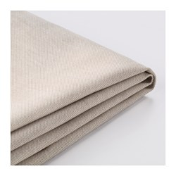 TULLSTA - armchair cover, Lofallet beige | IKEA Hong Kong and Macau - PE640027_S3