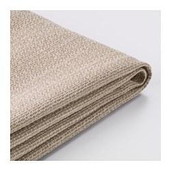 KIVIK - cover two-seat sofa, Hillared beige | IKEA Hong Kong and Macau - PE640029_S3