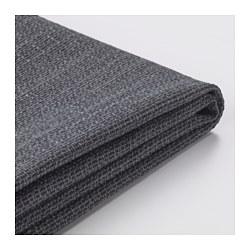 KIVIK - 兩座位梳化套, Hillared 炭黑色 | IKEA 香港及澳門 - PE640035_S3
