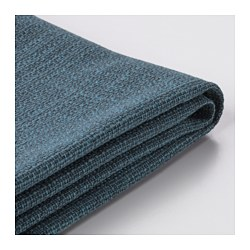 KIVIK - cover for footstool with storage, Hillared dark blue | IKEA Hong Kong and Macau - PE640041_S3