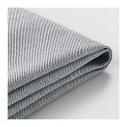 TULLSTA - 扶手椅套, Nordvalla 暗灰色 | IKEA 香港及澳門 - PE640045_S3